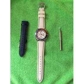 Reloj Náutica Blanco Extensible Intercambiable