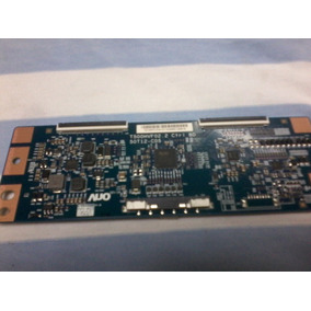 Targeta Tecon Tv Led Samsug T5000hvf02.2