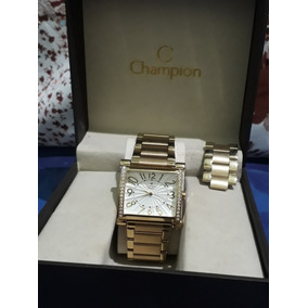 732273c4cd1 Relógio Champion Ch24562h - Relógios no Mercado Livre Brasil
