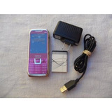 Celular Mp15 E71 2chip Tv Fm Mp3 Mp4 2cam 12.1 M Novo
