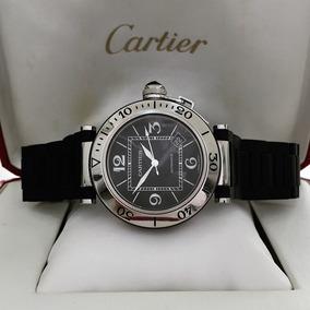 5b436af4af6 Relógio Cartier Masculino em Rio de Janeiro Zona Sul no Mercado ...