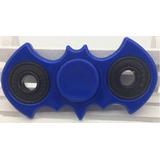 Fidget Spinner Batman Color Azul Antiestres Envío Gratis!