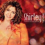 Cd + Playback Shirley Carvalhaes - A Espera De Um Milagre