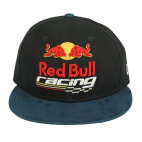 Boné New Era 950 Red Bull Racing Sc Logo Basic 2 Nfe Freecs