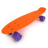 Skate Mini Longboard Cruiser Shape 57cm - Preço/qualidade