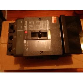 Interruptor Electromagnetico Hda36015