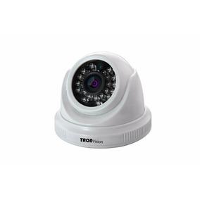 Câmera Dome 800 Linhas Ir Cftv Ccd Sony Dvr Monitoramento