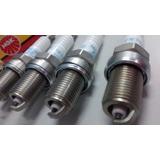 Jogo De Velas Ngk Vw Gol G6 Motor Tec 1.0 8v Flex 2013/...