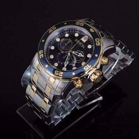 06918fc9360 Lindo Relógio Invicta Iv37 Pro Diver Scuba 0077 Masculino - Relógios ...