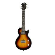 Guitarra Electrica Parquer Les Paul Escala Corta Niño Sb