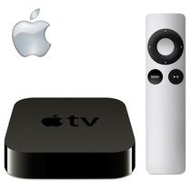 Apple Tv 1080p Full Hd Netflix Youtube 3ª Geração Md199