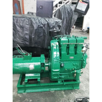 Planta Electrica Lister Inglesa Hr3
