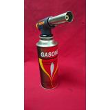 Soplete Gas Butano.