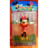 Mickey Mouse - Minnie Muñecos - Ideal Adorno Tortas
