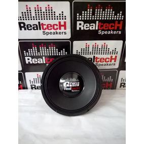 Auto Falante Real Tech Mb550