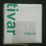Variador De Frecuencia 2,2 Kw 3 Hp Altivar 31