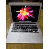 Macbook Air 13 Core I5 1.6 8gb 128 Ssd 2015 + Magic Mouse