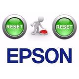 Reset Epson L220 L365 L455 L375 L656 L575 L805 Envio Gratis