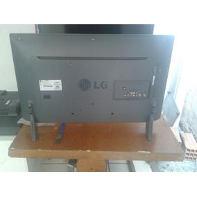Tv Lg 32 Polegada Com Display Quebrado
