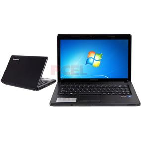 Laptop Lenovo G475 Muy Buenas Condiciones, 4g Mem, Disco Ssd