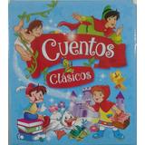 Cuentos Clásicos - Caja Con 5 Libros *