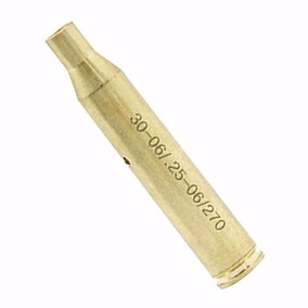 Colimador Bala 270/ 30-06/ 25-06 Caceria Alinear Mira Rifle