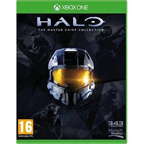 Microsoft Halo La Colección Master Chief, Xbox One