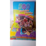 500 Dinamicas Grupales Para Un Aprendizaje