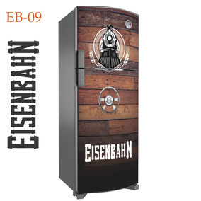 Adesivo Eisenbahn Premium Cervejas Geladeira