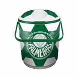Cooler 12 Latas Palmeiras Ganhe 3 Brindes!!!
