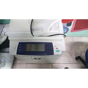 Copiadora Impresora Xerox Work Centre 4150, 40 Imp * Min