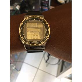 96eb40ae999 Relogio Citizen Antigo Lindo Raro De Coleção - Relógios no Mercado ...