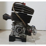 Motor Karting Parilla 125 Cc, 2 Tiempos