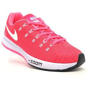 Nike Tenis Zoom Structure Triax - Tênis no Mercado Livre Brasil e74c5a1dd9e02