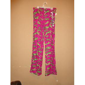 Pantalon Pillama Aeropostal Xs 100% Originalmod471