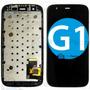 Tela Touch Display Lcd Motorola Moto G G1 Xt1032 Xt1033