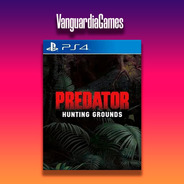 Predator Hunting Grounds Ps4 Digital