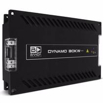Módulo Potencia Alta Voltagem Banda 30000w Rms Dynamo 30kw