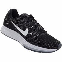 Tênis Nike Air Zoom Structure 19 Running Corrida 1magnus