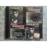 Cd Dinamite 10 Anos E 15 Anos -original