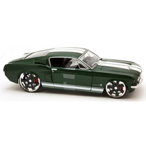 Ford Mustang 67 Fast & Furious De Joyride Rc2.1/20.impecable