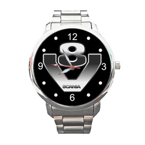 a38dc796090 Scania 115 Jacaresona - Relógio Masculino no Mercado Livre Brasil