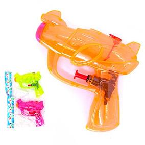 Pistola Lança Água - Promoção