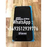 Samsung Galaxy J7 Pro 2018 4g 3gb Ram 13mp 32gb