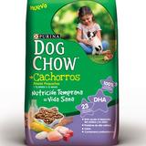 Dog Chow Cachorro 20kg Raza Pequeña Envio Gratis T/republica