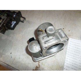 Tbi Corpo Borboleta Motor Vw Golf Fox Polo Gol 1.6 Flex Vdo