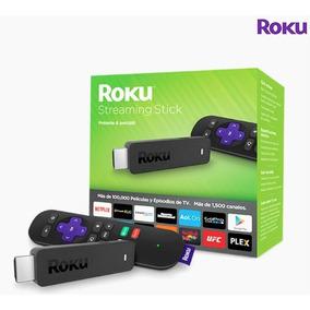 Roku Streaming Stick Potente & Portatil