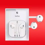 Audífonos Earpods Iphone 5 6 Apple Md827 Originales Sellados
