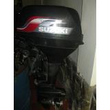 Motor Fuera De Borda Suzuki 15hp