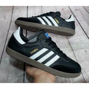 Tenis Zapatillas adidas Samba Para Hombre Envio Gratis 8489a6cf4